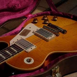 Gibson CC15 Les Paul