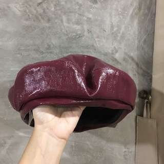 Korean style French beret