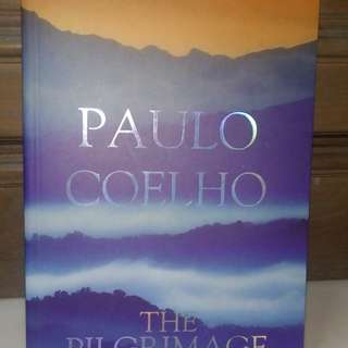 The Pilgrimage (Paulo Coelho)