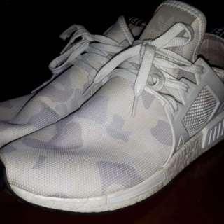 a6daa4120 Adidas NMD XR1 Camo white