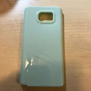Samsung note 5 case