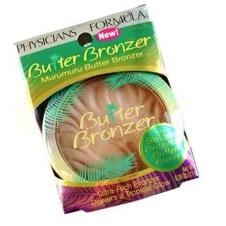 Physicians Formula Butter Bronzer in Bronzer