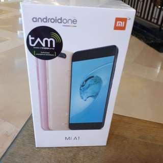 Xiaomi Mi A1 Kreditt Cepat