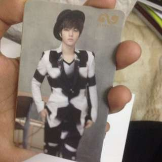 Myungsoo infinite official pc