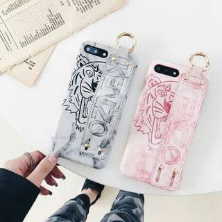 KENZO CASE (Iph only)