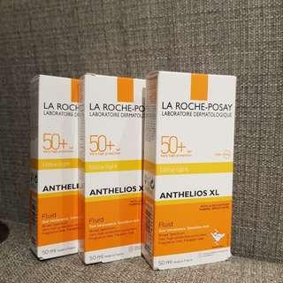 La Roche-Posay 50+ Sunscreen