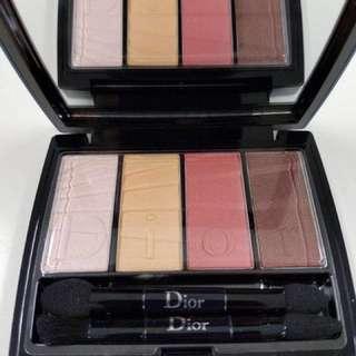 $320/1盒 dior eye shadow (no box) 眼影 3款任簡 (無盒)✨✨