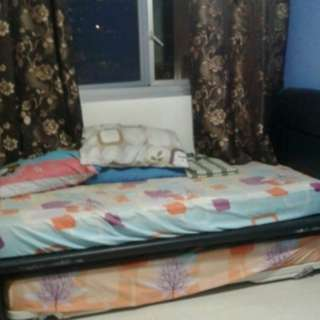 Woodlands room cheap near MRT!