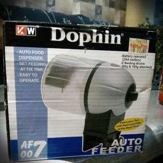 Dophin Auto Feeder
