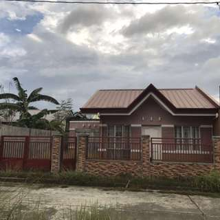 Single Detached House