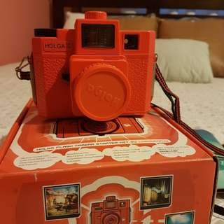 Holga Camera Classic Collection