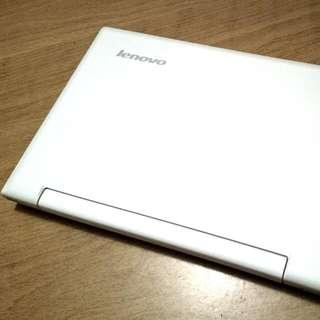 """3代 Touch Screen, Thin, Light Weight, Laptop Lenovo 12""""(i3 4GB 500GB) Great For Skype , Facebook, Study, Youtube, Internet"""