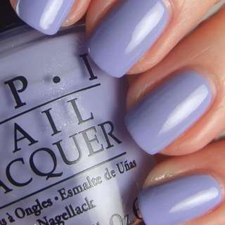 OPI Nail Polish E74 You're Such A Budapest