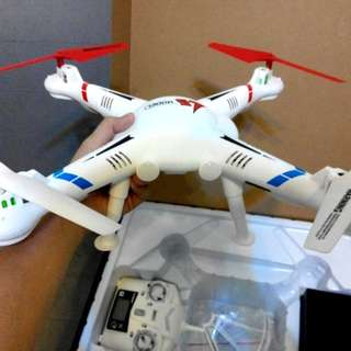 LS127 Drone / Quadcopter