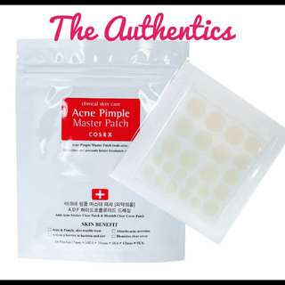 COSRX Acne/Pimple Master Patch[EXP: NOV.2020]