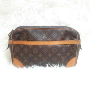 🌸🌼Authentic Louis Vuitton Monogram Trocodero -Sz30cm In Very Good Condition..🍏🍏