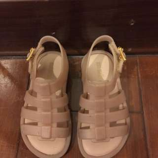 Mini Melissa Flox BB light pink