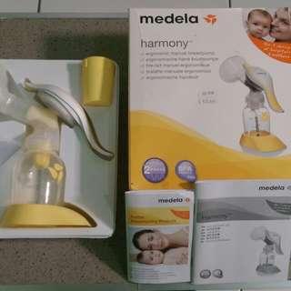 Medela Breast Pump Manual