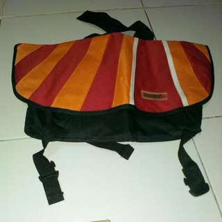 Messenger Bag( Bnip)