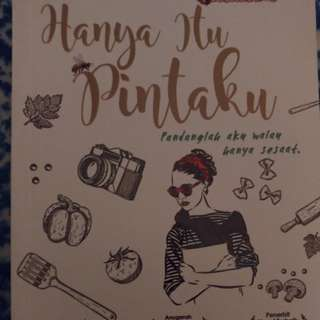 Hanya itu Pintaku (Malay Novel)