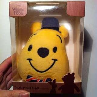 [NEW] Winnie the Pooh Power Bank 5200mAh 尿袋/外置充電器/充電寶