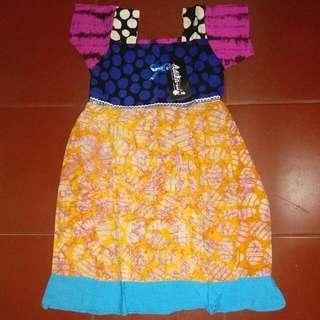 Baju Rumahan Baju Santung/Rayon/Bali