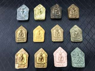 CNY promotion!!  LP TIM BE 2515 Khun Paen Phong Prai Kuman (Wat Lahanrai)