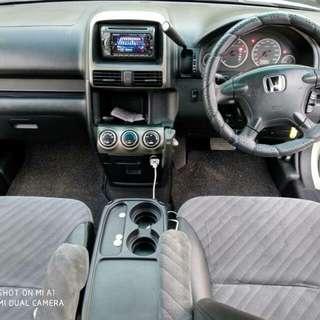 Honda CRV forsale