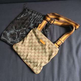 Gucci Bag - unisex / branded / second hand / elegant