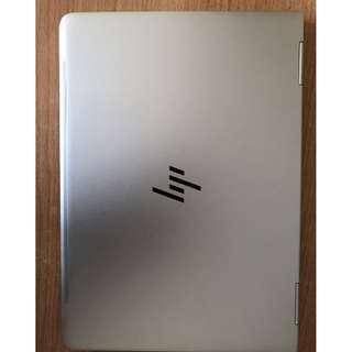 [MBP強敵] HP高配置 SPECTRE  x360/ 512GB SSD/ 16GB RAM/i7-7500u/ 全高清  觸控螢幕
