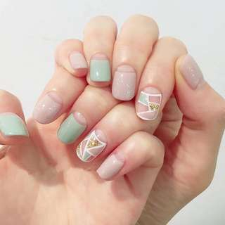 💣2PCS FOR $12.00 💲Premium K-Wave Nail Tips 🗯💭 for Wholesalers ✔, Retailers ✔ and Group Purchases ✔. It is so easy to use and makes you feel so confident and much more  beautiful.