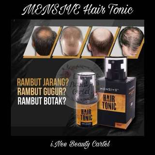 🎀 MENSIVE HAIR TONIC 🎀