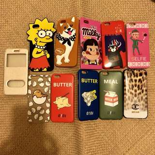 iPhone 6 / 6s case Japanese series