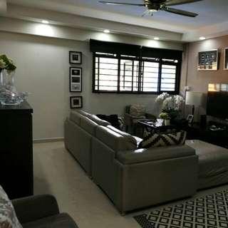 HDB 4rm flat for sale