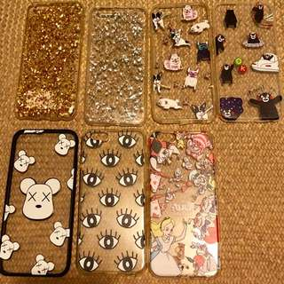 iPhone 6 / 6s case clear series