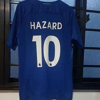 Eden Hazard - Chelsea FC Home Jersey