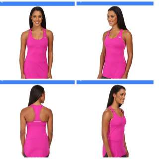 BNWT New Balance Accelerate Tunic (in Pink)