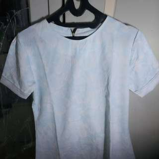 Atasan All Siza ( fit to L )