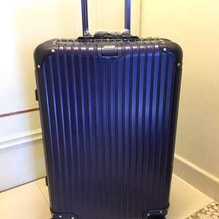 全鋁 25吋 行李箱 旅行喼