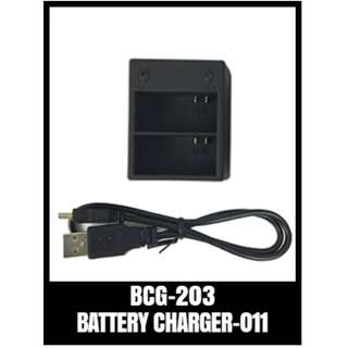 GP Battery Charger hero3 / 3+ BCG-203
