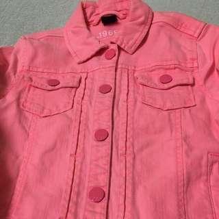 CNY Sale - Gap Kids Jacket for Girls