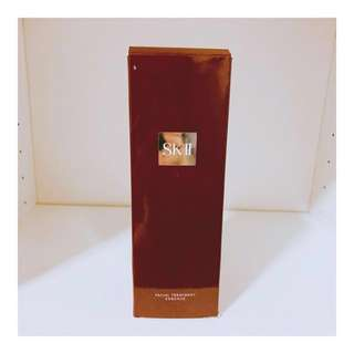 SK-II facial treatment Essence brand new discounted