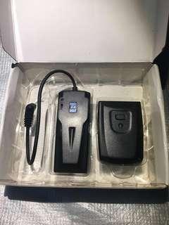 Brilliant wireless flash light remote trigger