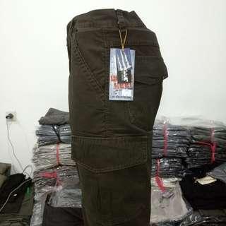 Celana PDL Cargo