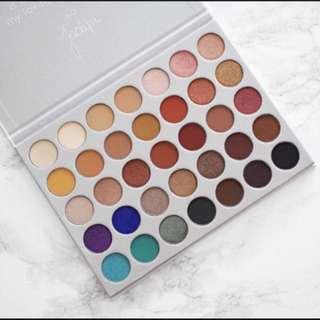✈️ON BREAK FR 15FEB TO 3MAR✈️✨Authentic✨MORPHE Jaclyn Hill Eyeshadow Palette