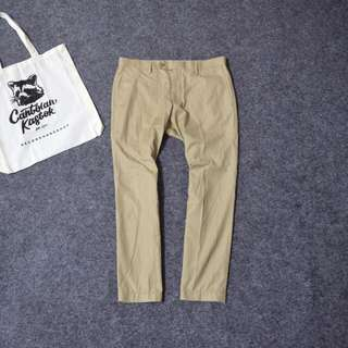 Uniqlo trousers pants