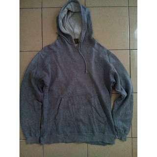 Grey Hoodie Phatee Wear