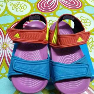 Sandal adidas for kids
