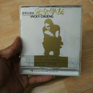 张学友 CD