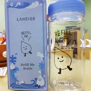 Laneige! Refill me Bottle